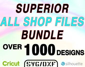 SVG Bundle - Cricut Bundle - Silhouette Bundle - Dxf Bundle - SVG Files - Cut File Bundle - Silhouette File Cliparts - Vector SVG Sale