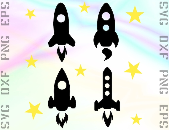 png dxf Instant files included svg Truck Rocket digital clipart files for Design Cutting or more Truck Rocket SVG Printing