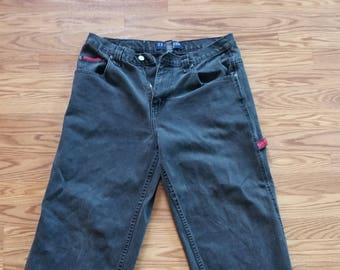 4812b577 Vintage 90's Polo Jeans Mens 34x30