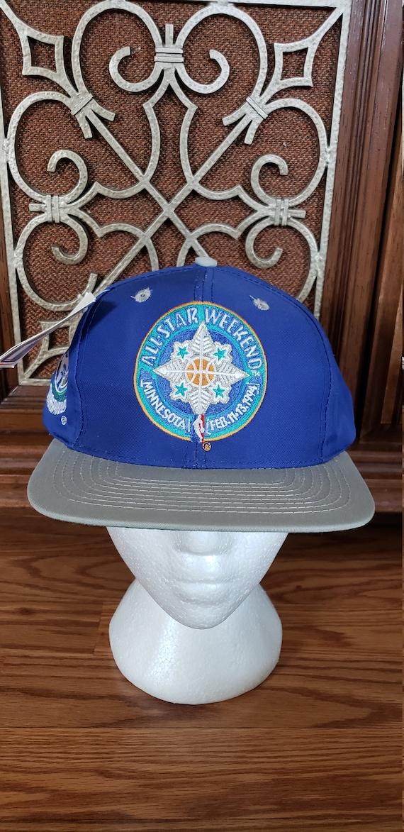 NWT Minnesota Timberwolves Vintage NBA All Star We