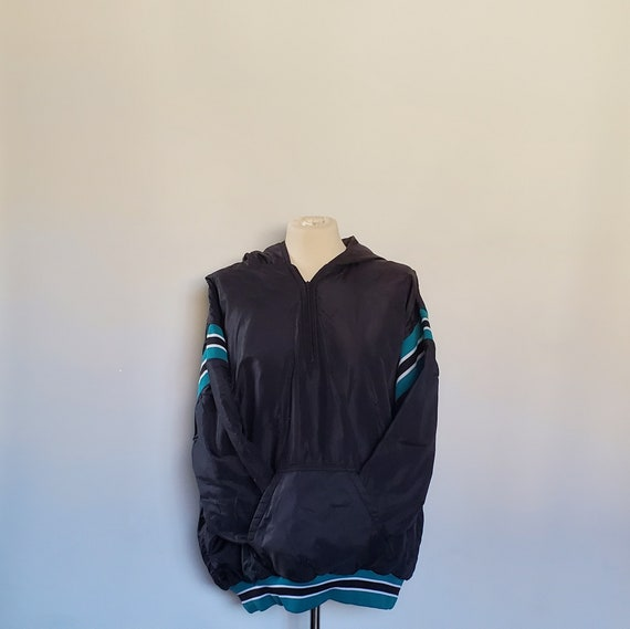 Russell Athletic Vintage 90's Insulated Windbreake