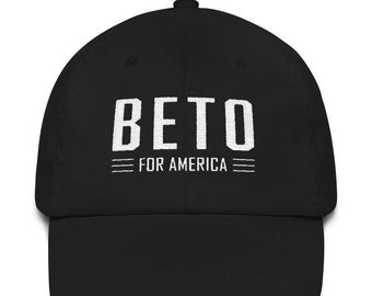 505ff76be07 Beto O rourke Dad Hat