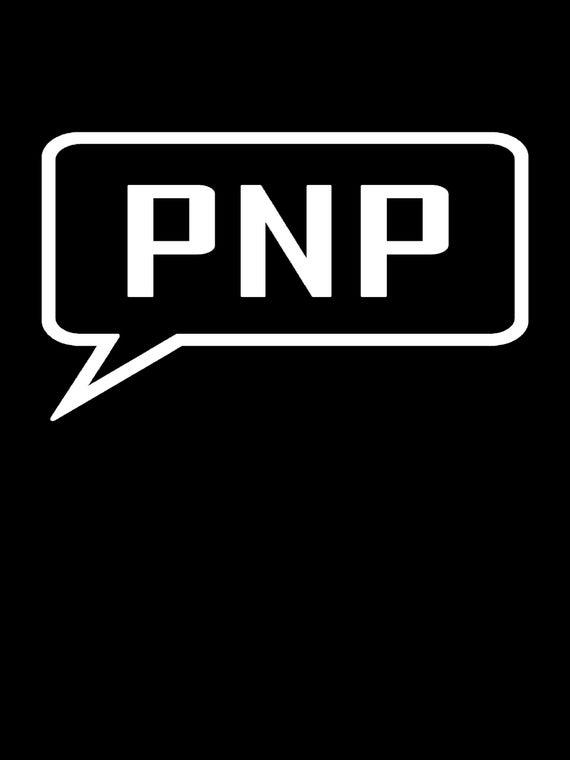 Black gay pnp