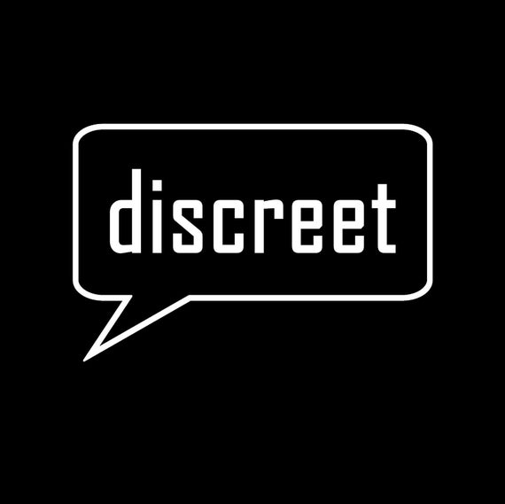 Discreet nsa