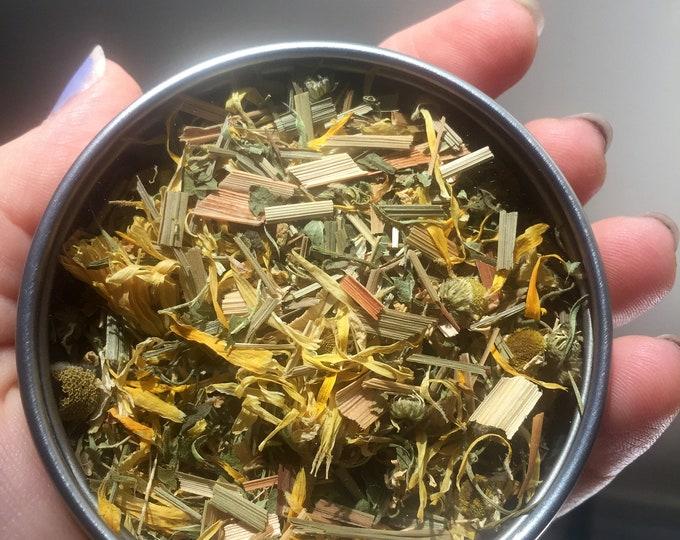 Litha Blend Organic Herbal Tea