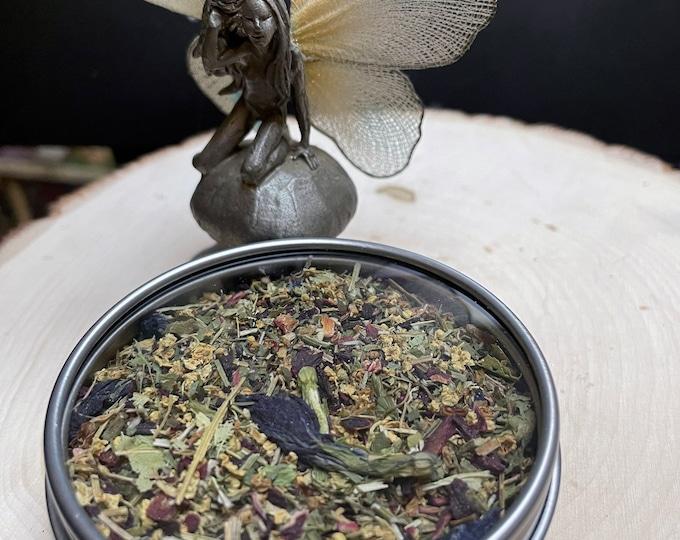 Ostara Faery Garden Tea Blend