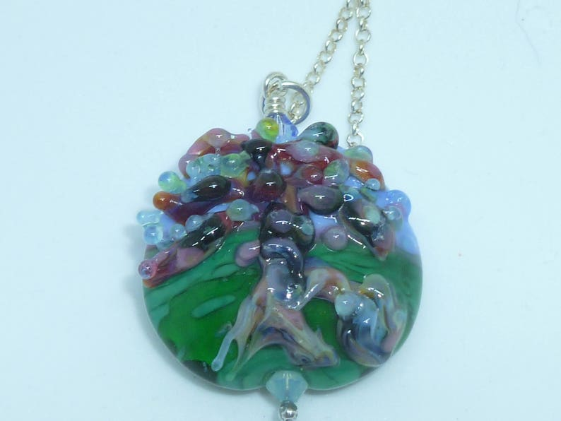 Tree of Life pendant image 0