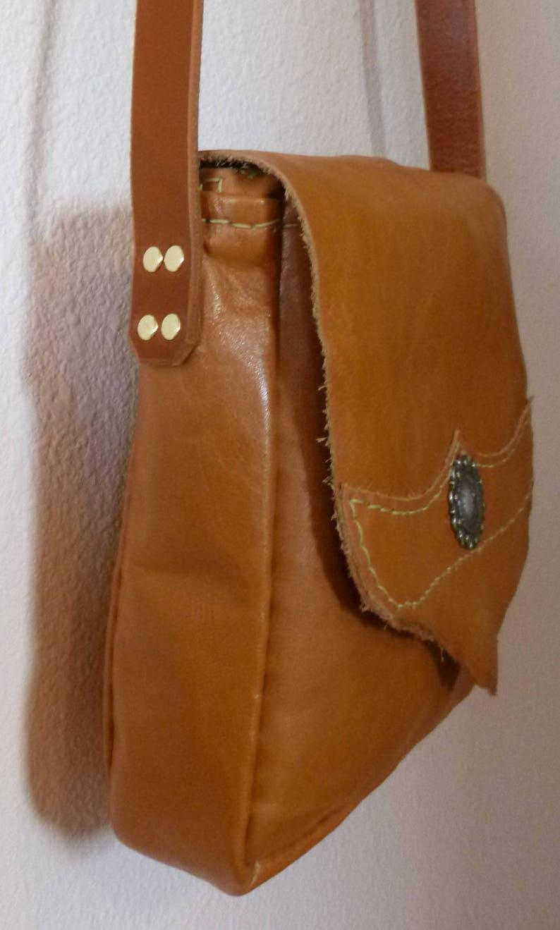 Dreamer 2 Leather Purse