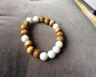 By the beach bracelet