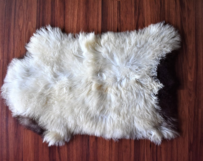 Sheepskin Rug, Sheep Skin, Rug, Chair Cover, Scandinavian,Genuine Sheepskin, Real Sheepskin, Rugs, Sheepskin Throw, Bed Throw, Fur,Shaggy
