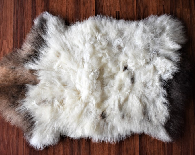Sheepskin Rug, Rug, Sheepskin, Gift, Rugs, Sheep Skin, Beige Brown Rug,Leather, Area Rugs, Cheap Rugs, Fur Rug, Natural, Icelandic Sheepskin