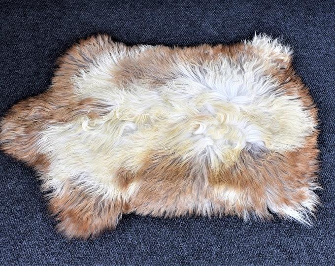 Original Cream Beige Brown Rug Genuine Sheepskin Rug Natural Sheepskin Rugs Throw Rugs Carpet Outdoor Cheap Shag