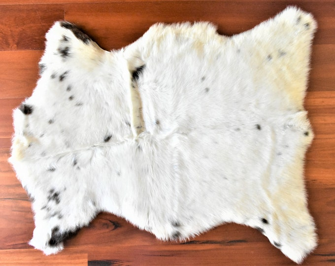Nursery Mat, Stunning Sheepskin Throw, Leather Rug, Eco Friendly Products