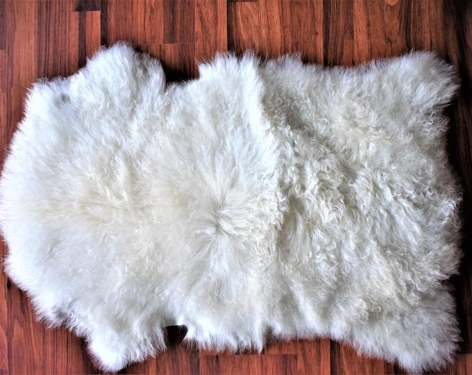 Original Natural Rug White Genuine Sheepskin Rugs Throw Rugs Carpet Outdoor Rugs Cheap Rugs Shag