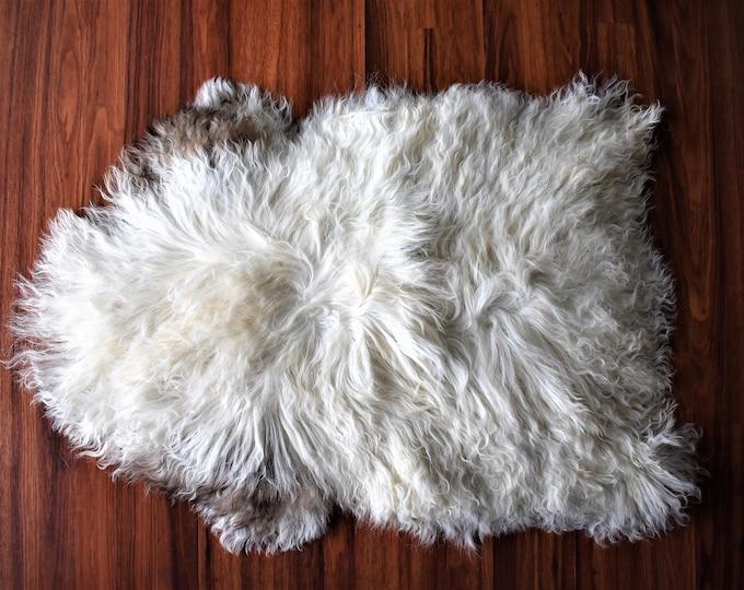 Sheepskin Rug, Sheep Skin, Rug, Chair Cover, Scandinavian, Icelandic Sheepskin, Real Sheepskin, Rugs, Sheepskin Throw, Bed Throw, Fur,Shaggy