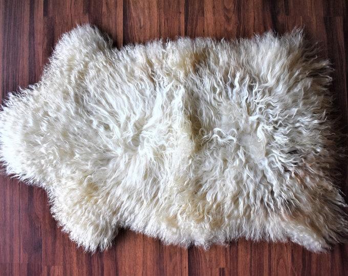 SALE Original Brown Genuine Sheepskin Rugs Natural Rug Throw Rugs Carpet Outdoor Rugs Cheap Rugs Shag Rugs Fur Rugs