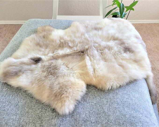 Sheepskin Rug, Rug, Sheepskin, Gift, Rugs, Sheep Skin, Leather, Area Rugs, Cheap Rugs, Fur Rug, Natural, Icelandic Sheepskin, 29 x 38 in.