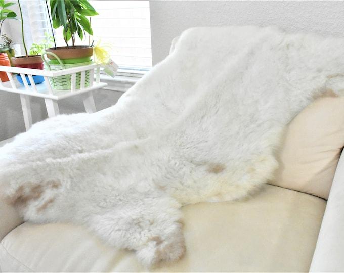 Sheepskin Rug, Rug, Sheepskin, Rugs, Sheep Skin, Area Rugs, Cheap Rugs, Fur Rug, Natural, Genuine Sheepskin