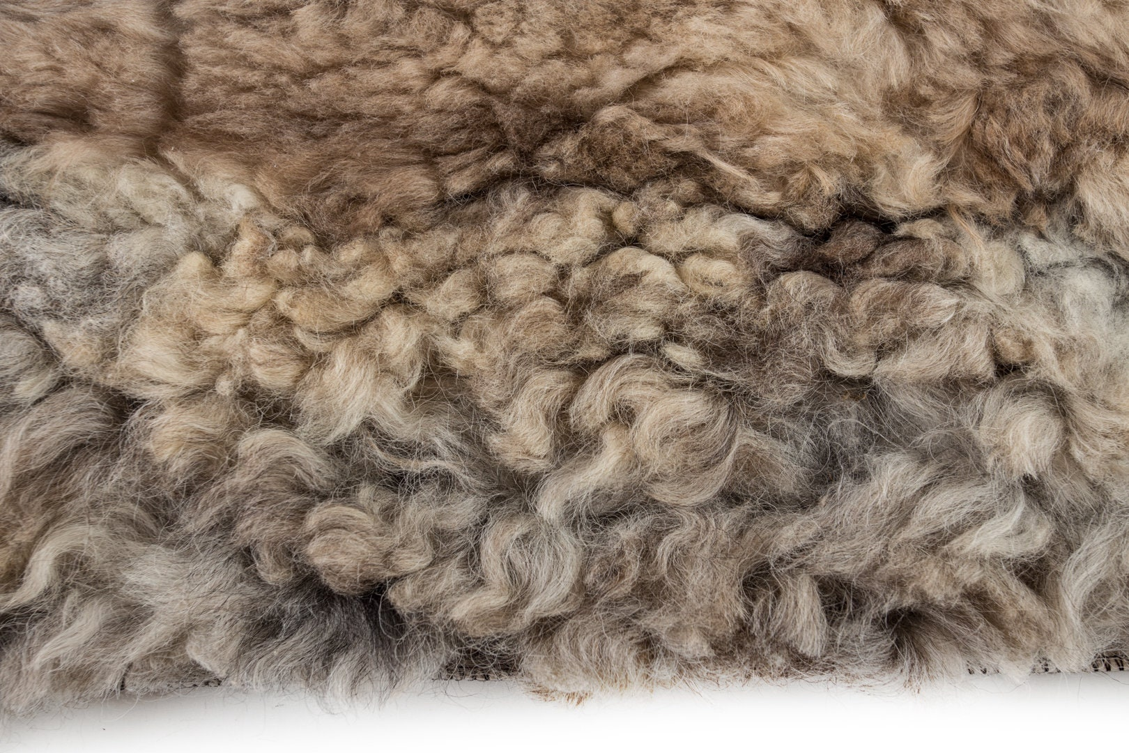 Sustainable Sourced Premium Quality Supple Wool Sheepskin Kundalini