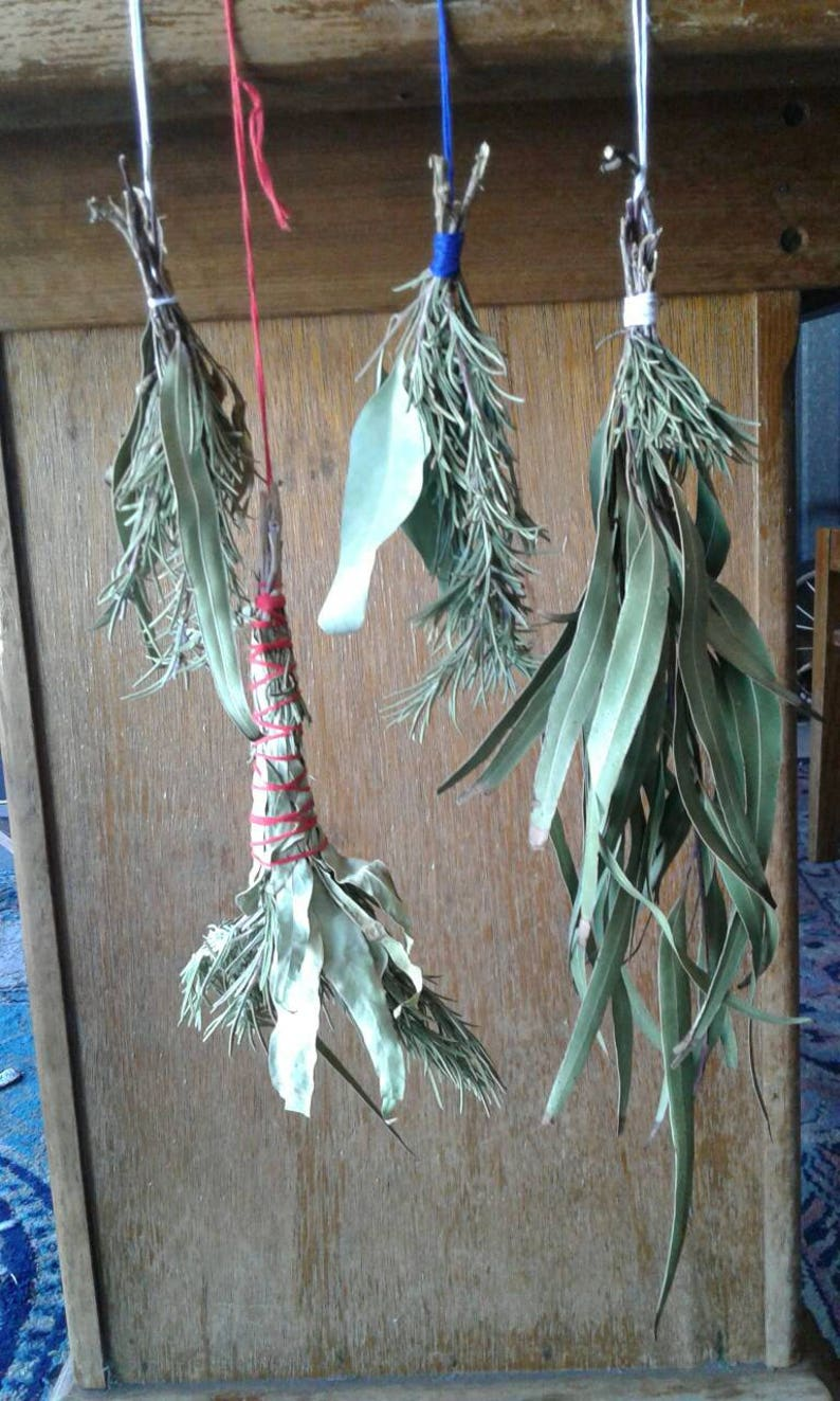 Confetti, dried herbs for incense burning , natural herbal, white sage,  rose petals, eucalyptus, lavender, rosemary, sage, bay leaves