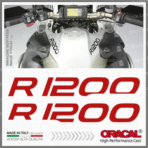 2x Honda CRF 1000L ADVENTURE White//Red Africa Twin 2016 stickers pegatina