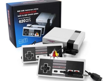 620 Classic Games Player