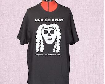 NRA GO AWAY-