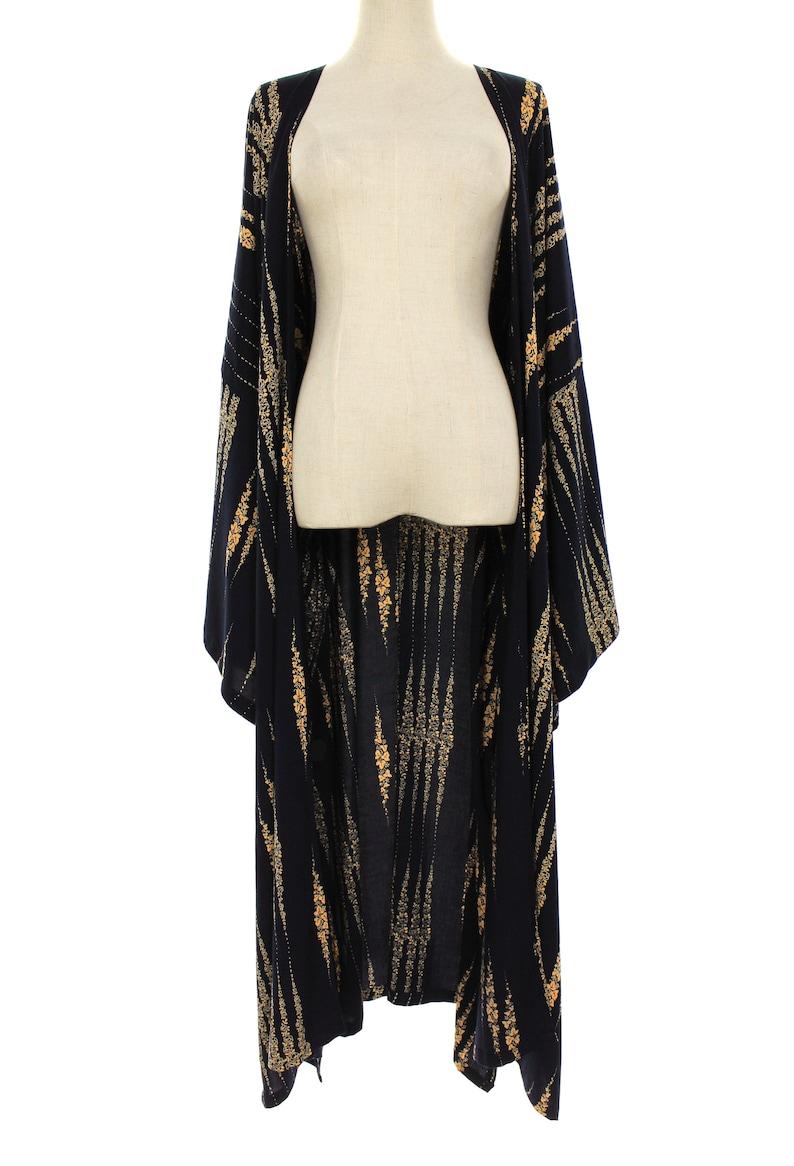 Shawls & Wraps | Fur Stole, Lace, Fringe Big Kimono Sleeve Long Duster Oversized Jacket Wrap Plus One Size 3X 4X 5X L52