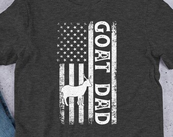 New England GOAT Farm Greatest of All Time Grampa Long Sleeve T-Shirt