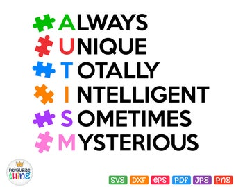 Autism Quote Svg Autism Baby Shirt Svg File for Cricut Silhouette Dxf Eps Png Pdf Jpg Printable Iron on Heat Transfer Image Download Clipart