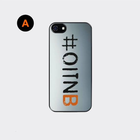 pretty nice 5954d 32594 Orange Is Tne New Black phone case