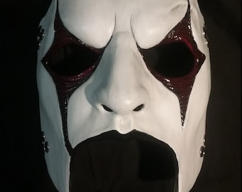 Slipknot mask | Etsy