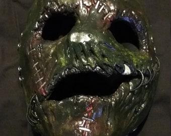 Corey Taylor Vol.3 mask Slipknot