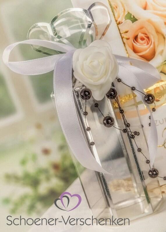 Geldgeschenk zur Hochzeit Frau/&Frau