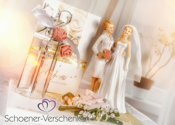 Geld Cadeau Aan De Bruiloft Vrouw Vrouw