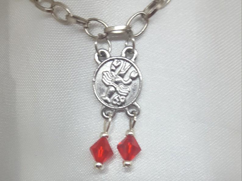 Cancer Birthstone Bracelet Silver Bracelet