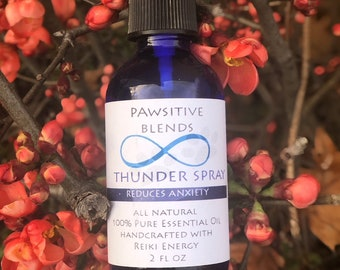 Thunder Spray