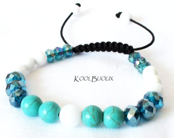 Collection spring Kids - Teens turquoise