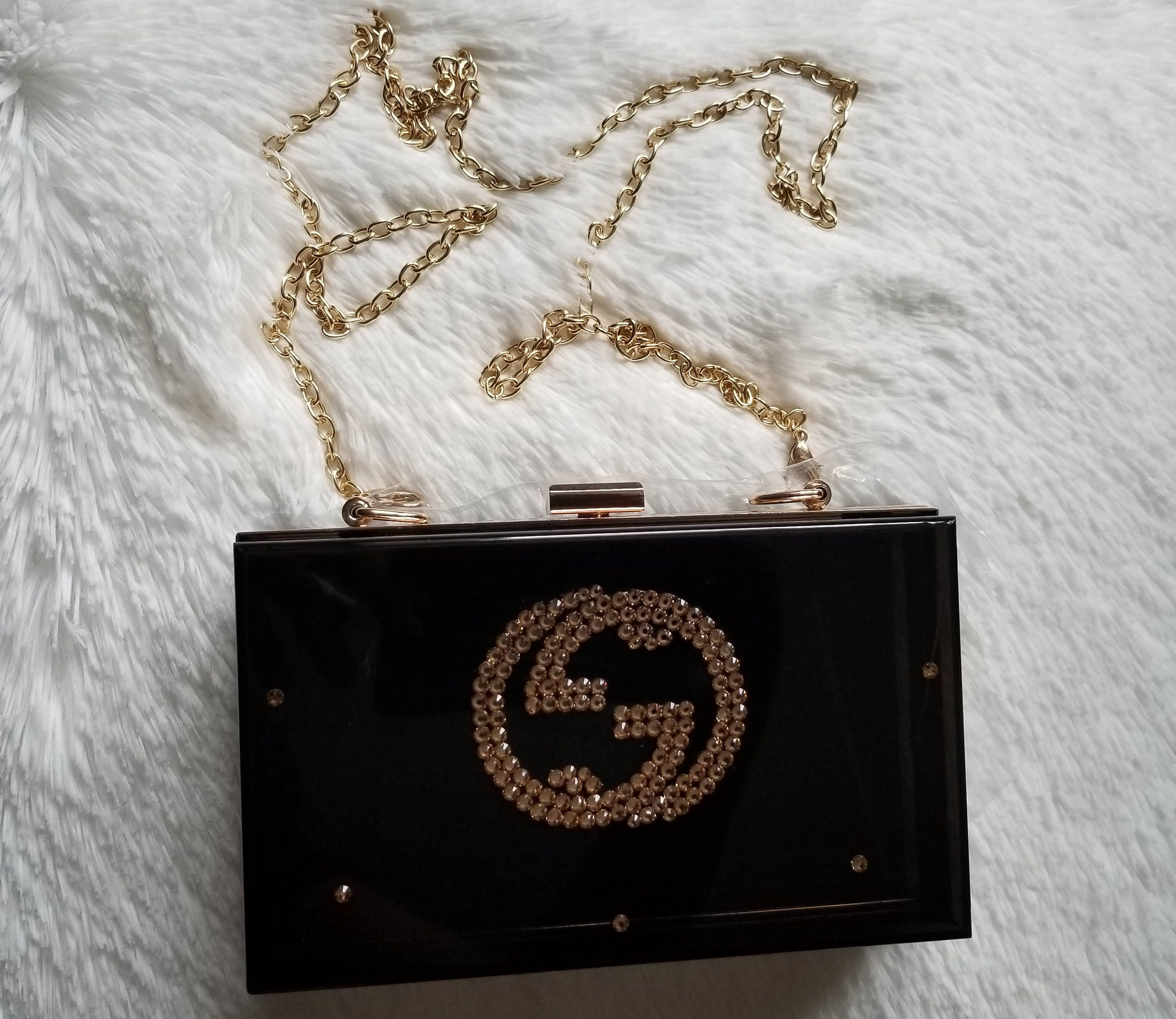 4c3c43ce52b67b Gucci inspired bags Gucci Inspired Clutch designer inspired