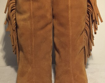 Predictions Women's Suede Boots