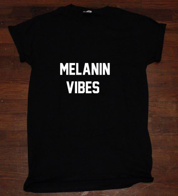 5a33a9d0d3f Melanin Vibes Black Pride Color Stay Woke T Shirt unisex adult