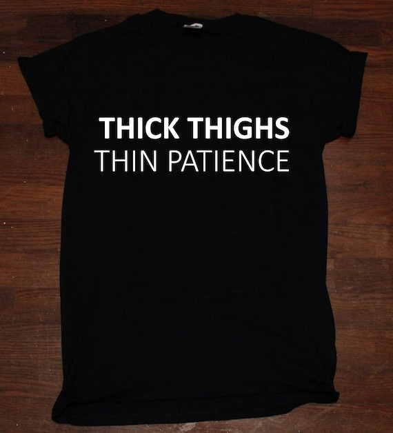 thick thighs tumblr
