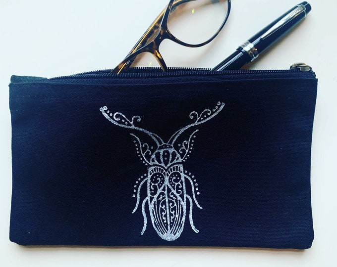 Beetle Accessories Case