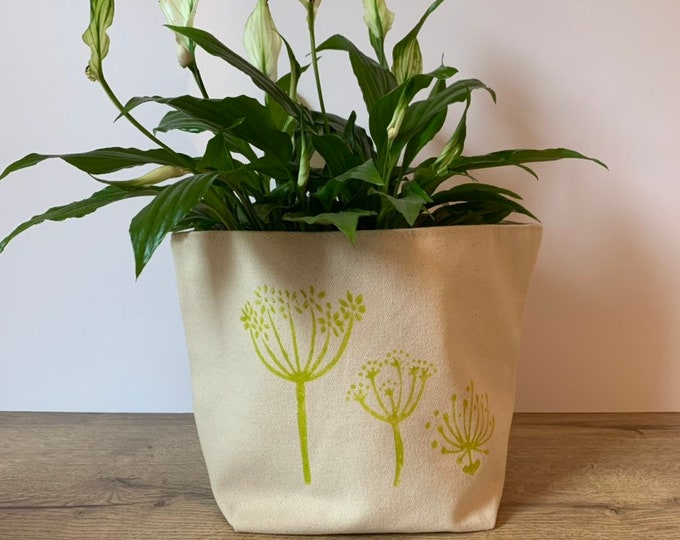 Seedling Storage Bag