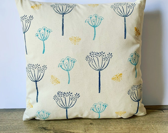 Seedling Cushion