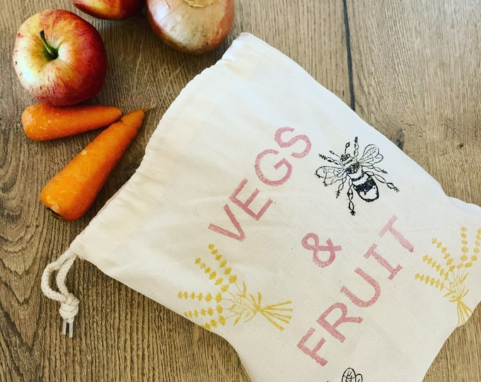 Fruit or Vegetable Produce Bag