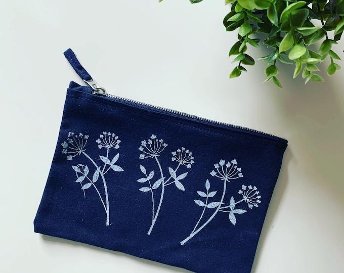Floral Accessories Case