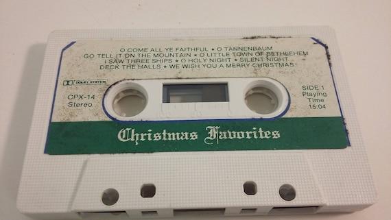 image 0 - Classic Christmas Favorites