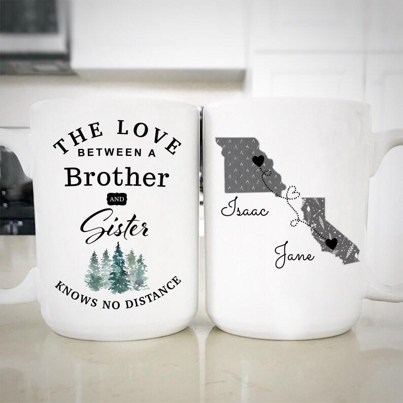 Brother Long Distance Long Distance Brother Brother image 0