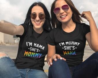 lesbische Moms video